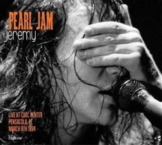 Pearl Jam - Jeremy - Live In Florida March 1994