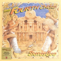 Status Quo - In Search Of The 4Th Chord - Deluxe