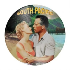 Original Soundtrack - South Pacific (Picture Disc)