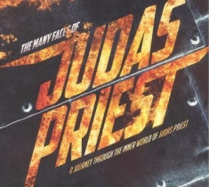 Judas Priest - Many Faces Of Judas Priest (3-CD)