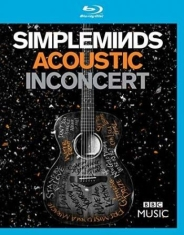 Simple Minds - Acoustic In Concert (Br)