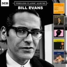 Evans Bill - Timeless Classic Albums