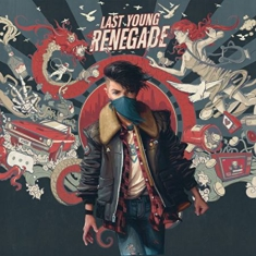 All Time Low - Last Young Renegade(Vinyl)