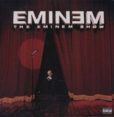 Eminem - The Eminem Show [import]