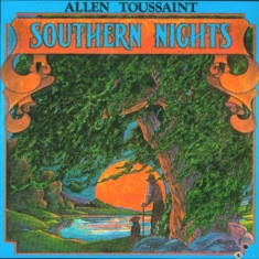 Toussaint Allen - Souther Nights