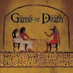 Dean Gensu & Wise Intelligent - Game Of Death