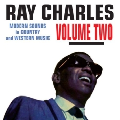 Charles Ray - Modern Sounds In Country Vol.2
