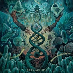 Decrepit Birth - Axis Mundi