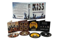 Kiss - Gods Of Thunder