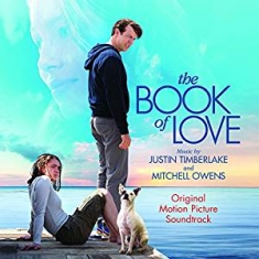 Original Soundtrack - Book Of Love -Hq-