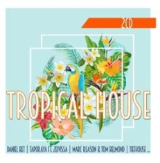 Blandade Artister - Tropical House