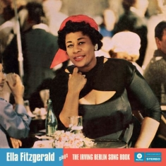Ella Fitzgerald - Ella Fitzgerald Sings The Irving Be