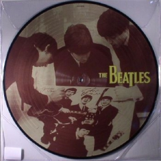 Beatles - Thirty Weeks In 1963 (Picture Disc)