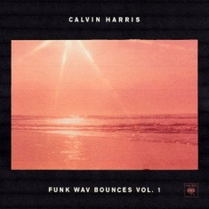 Harris Calvin - Funk Wav Bounces Vol. 1