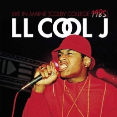 LL Cool J - Live In Maine