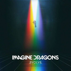 Imagine Dragons - Evolve (Vinyl)