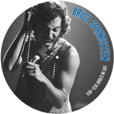 Springsteen Bruce - Live In Studio 73/74 (Pic-Lp)