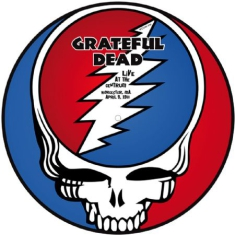 Grateful Dead - Worcester April 9/1988 (Pic-Lp)