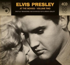Presley Elvis - At The Movies