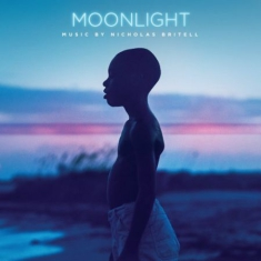 Britell Nicholas - Moonlight - Soundtrack