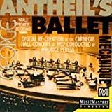 Antheil, George - Jazz Symphony Piano Concerto No. 1