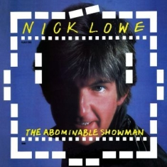 Lowe Nick - Abominable Showman