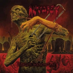 Autopsy - Tourniquets, Hacksaws And Graves -