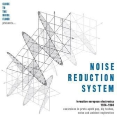 Blandade Artister - Noise Reduction System: Formative E