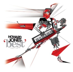 Howard Jones - Best: 1983 - 2017