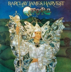 Barclay James Harvest - Octoberon (Deluxe Digipak 2Cd+Dvd)