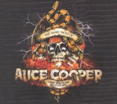 Alice Cooper - Many Faces Of Alice Cooper