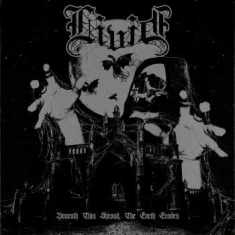 Livid - Beneath This Shroud, The Earth Erod