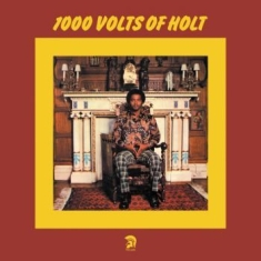 John Holt - 1000 Volts Of Holt (Vinyl)