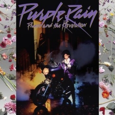 Prince - Purple Rain Deluxe(3Cd/1Dvd)