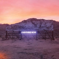 Arcade Fire - Everything Now (Day..