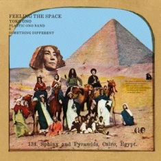 Yoko Ono - Feeling The Space (Reissue)