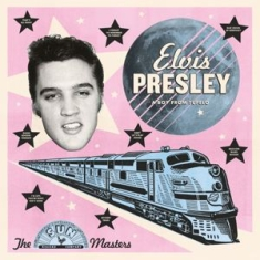 Presley Elvis - A Boy From Tupelo: The Sun Masters