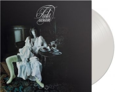 Frida - Ensam (Ltd White  Vinyl)