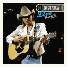 Dwight Yoakam - Live From Austin,Tx