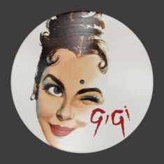 Original Soundtrack - Gigi (Picture Disc)
