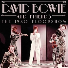 Bowie David - 1980 Floorshow The (Live 1973)