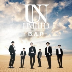 B.A.P - Unlimited