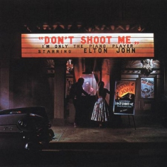 Elton John - Don't Shoot Me... (Vinyl)