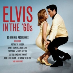 Elvis Presley - In The 60\s