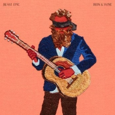 Iron & Wine - Beast Epic (Deluxe Color Lp With Bo