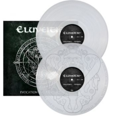 Eluveitie - Evocation Ii (2 Lp Clear Vinyl)