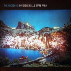 Addisons, The - Invisible Falls State Park