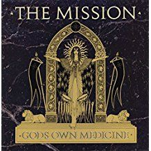 Mission - God's Own Medicine (Vinyl)