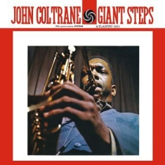 John Coltrane - Giant Steps (Mono Remaster)