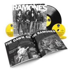 Ramones - Leave Home 40Th Anniversary Deluxe